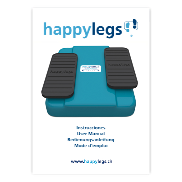 Happylegs Downloads page
